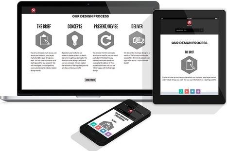 Affordable Logo Design | Reload Design Agency | Cambridge UK | Logo Design & Brand Identity | Scoop.it