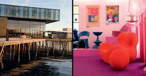 Copenhague, temple du design : ce qu'il faut visiter | Canapé design | Scoop.it