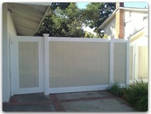 The ABCs of Choosing the Right Fence for Your Yard | White Vinyl Fence, Huntington Beach, CA | | Vinyl Fence & Patio Covers In Santa Ana, California | Scoop.it