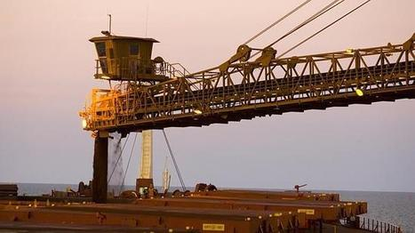Buy Rio Tinto, hold BHP Billiton, experts advise - BRW (subscription) | Abrasives | Scoop.it