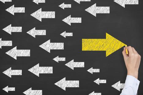Les compétences rêvées des recruteurs... et les nôtres | Actualités Emploi et Formation - Trouvez votre formation sur www.nextformation.com | Scoop.it