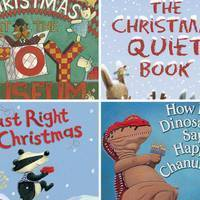 Holiday picture books for young readers | Library Media Center PK-2 | Scoop.it