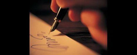 Poeti e poesia: Umberto Puccinelli | Libri, poesia e tutto il resto... | Scoop.it