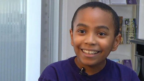 11-Year-Old Boy Attends Texas Christian University | NBC 5 Dallas ... | Fort Worth Children | Scoop.it