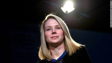 CEO right: Yahoo workers must show up | marketing tips | Scoop.it
