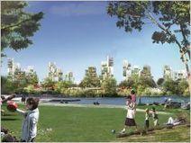 Le Grand Paris pourrait disposer de son Central Park | Architecture, design & urbanisme | Scoop.it