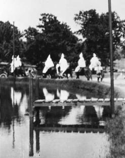 Topic Website #3 | Ku Klux Klan | Scoop.it