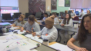 State considers two-year college degrees for inmates | Corrections Education | Scoop.it