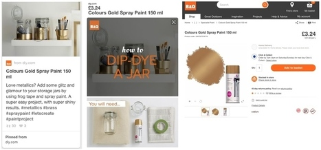 3 brands creating A+ shoppable Pinterest content | Quill Content | Pinterest | Scoop.it