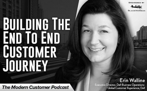 Building The End-To-End Customer Journey   CIM Academy Customer Experience   Scoop.it
