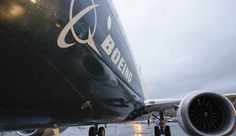 Boeing Still Studying Larger 737 Max 10 to Enter Service After 2019 | Aviation & Airliners | Scoop.it