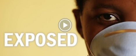 EXPOSED: The Global Epidemic of TB | Health Studies Updates | Scoop.it