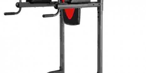 Weider Power Tower reviews | The best sharing | Scoop.it