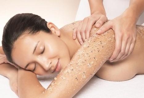 Scrub corpo: il benessere ha il colore della natura | Cosmetici Naturali e Bio | Scoop.it