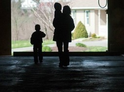 Drawing Up Parenting Agreements: Putting Your Children First | Bowersmansion.com | When Enough is Enough | Scoop.it