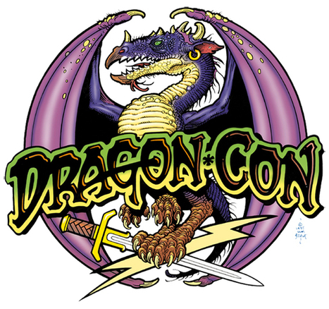 Geek Girl Navigating the World -The Dragon Con Tour of Artists' Alley - Boomtron.com | Top Anicons | Scoop.it