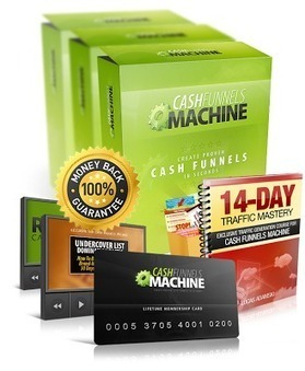 Products Full Review & Bonus For You: The Truth Behind New Product Cash Funnels Machine - Cash Funnels Machine Review | Product Full Review | Scoop.it