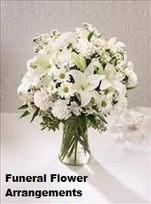 Sympathy Funeral Flowers | najanejur | Scoop.it