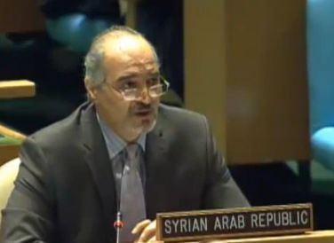 Syrian Television ~ Video News/Nouvelles/Noticias ~ (Eng/Fra/Esp ... | creatividad y salud | Scoop.it