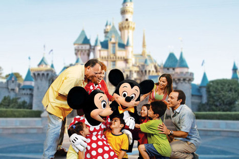 Craziest Disney Facts You've Never Heard Of Before | Fun and Facts | Scoop.it