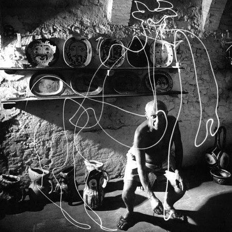 Picasso y la prensa que miente y mata | Martin Minchom | Libro blanco | Lecturas | Scoop.it