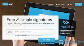 Offre promotionnelle : 25 Go gratuits sur Box.com | Moodle and Web 2.0 | Scoop.it