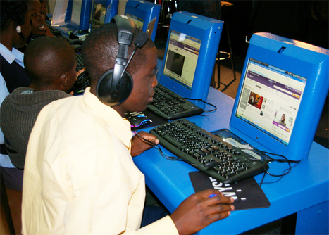 ICTs for Education Initiatives | ICT in Education | Scoop.it
