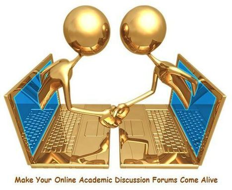 10 Tools To Engage Students In Academic Discussion Forums … Digital Citizenship Series | Digital Citizenship for Students, Teachers, and Parents | Scoop.it