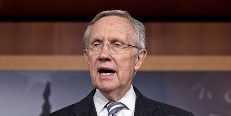 Harry Reid Told Caucus That Pete Sessions Was Behind Obama Insult, Senators Say | Restore America | Scoop.it
