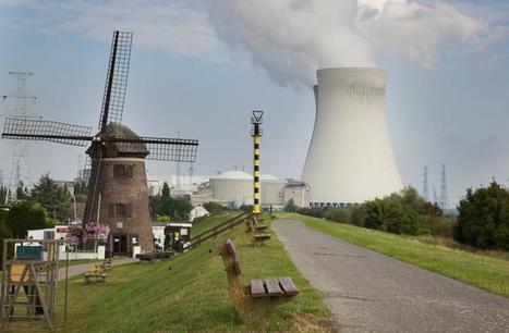 Même sans politique fédérale, la Belgique réduit ses émissions de CO2 | Conscience - Sagesse - Transformation - IC - Mutation | Scoop.it