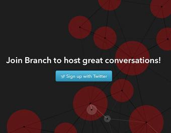"Facebook Acquires Branch Media Team To Lead New ""Conversations"" Group | TechCrunch | Digital Marketing | Scoop.it"