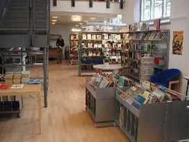 skolebibliotek - pedagogisk utviklingscenter Maglegårdsskolen i Gentofte | Skolebibliotek | Scoop.it