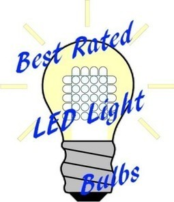 Best LED Bulbs For Home | Home & Garden | Scoop.it