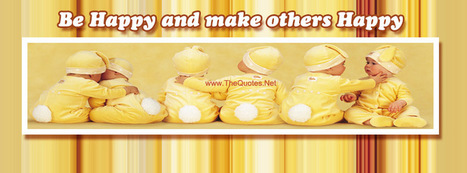 Facebook Cover Image - Cute Babies - TheQuotes.Net | Facebook Cover Photos | Scoop.it