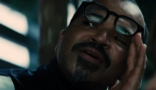 Jeffrey Wright and the new Beetee Catching Fire Clip | Hunger games | Scoop.it
