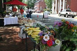 List of Central Virginia farmers markets | Live, Work & Play in the RVA | Scoop.it