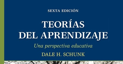 [eBook] Teorías de Aprendizaje: Una perspectiva educativa | Docentes:  ¿Inmigrantes o peregrinos digitales? | Scoop.it
