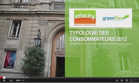Typologie des Consommateurs | Vacances écologiques et éco-tourisme | Scoop.it