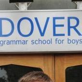 Dr Richard Moxham, current headteacher at Dover Grammar School for Boys, in ... - Kent Online | My resources | Scoop.it