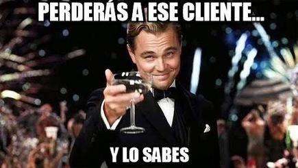 Blog de Traducciones Agora: Cosas que un traductor nunca debe decir a un cliente. | Interpreting, translation, marketing, ergonomics. | Scoop.it