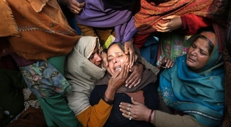 Inde: quelle place pour les femmes? | A Voice of Our Own | Scoop.it