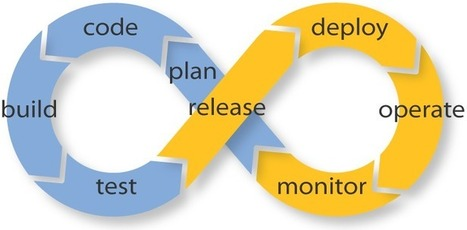 5 Great Blogs for DevOps | Logentries Blog | @wonil07lee Interests | Scoop.it