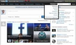 Linkedin: Une mutation importante du moteur de recherche interne | Digital Martketing 101 | Scoop.it