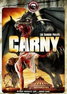 Carny (2009) Hindi Dubbed DVDRip 800mb Download | 9xmovies | Latest Music Updates | Scoop.it