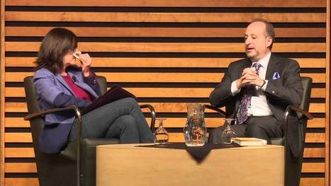 Norman Doidge | Feb 10, 2015 | Appel Salon - YouTube | Teaching and Learning in the 21st Century | Scoop.it