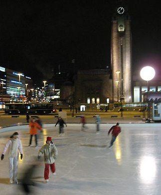 Active winter Helsinki - thisisFINLAND: Practical info: Travel | Finland | Scoop.it