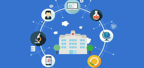Almost half of #IoT will be health-related | #eHealthPromotion, #web2salute | Scoop.it