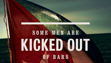 Bacardi Campaign Focuses on Resilience, Rather Than Rum | Edu's stuff | Scoop.it
