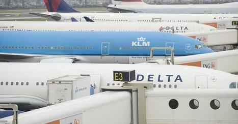 Les principales compagnies aériennes américaines suppriment des vols vers Bruxelles pour l'hiver | AFFRETEMENT AERIEN KEVELAIR | Scoop.it