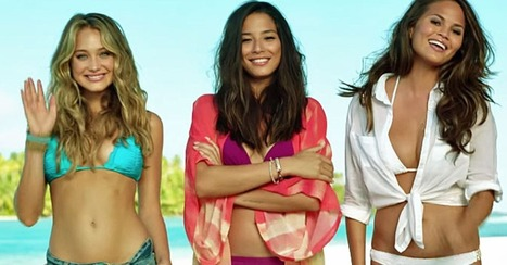 Air New Zealand Pulls 'Sexist' Sports Illustrated Swimsuit Flight Safety Video | digitalcuration | Scoop.it